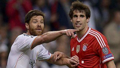 El Bayern de Múnich ha anunciado, a través de las redes sociales, el fichaje inminente del centrocampista Xabi Alonso, procedente del Real Madrid, a la espera de las correspondientes pruebas médicas. A falta de conocer las cifras oficiales, no facili