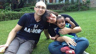 Las dos familias españolas no consiguen la adopción de los niños de Etiopía
