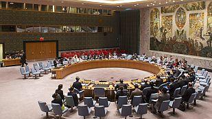 EE.UU. y Alemania responsabilizan a Rusia de la escalada de violencia en el este de Ucrania