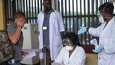 El ébola vuelve a provocar enfrentamientos, esta vez, en Guinea Conakry