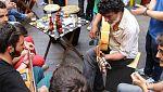 Vivan los bares - El chiringuito. Sevilla