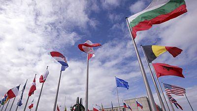 Los líderes europeos designarán los altos cargos