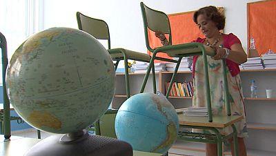 Llega septiembre y unos ocho millones de alumnos empezarán el curso escolar