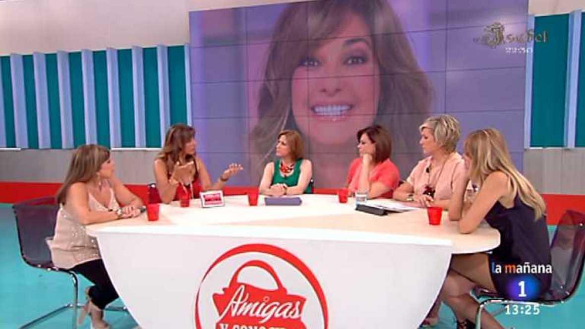 Amigas y conocidas - 01/09/14 - ver ahora