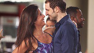 'Ciudad Delirio', una comedia romántica a mayor gloria de la salsa