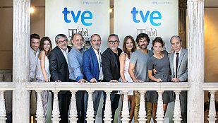 Los protagonistas de Isabel nos presentan la tercera temporada