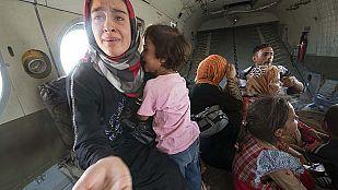 La ONU denuncia crímenes contra la Humanidad de los yihadistas del Estado Islámico en Irak
