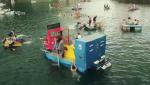 Capitán Q - Cosas que flotan