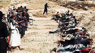 Amnistía Internacional documenta cómo los yihadistas del Estado Islámico están masacrando pueblos enteros en el norte de Irak
