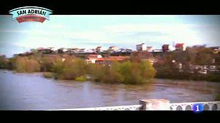 El Pueblo Más Divertido - San Adrián como los Monthy Python