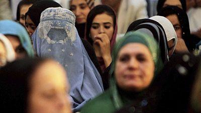 El debate abierto sobre prohibir el burka enfrenta a seguridad y libertad religiosa
