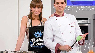 Cocina con Sergio - codornices asadas con salsa al vino blanco - 06/09/14 - Ver ahora