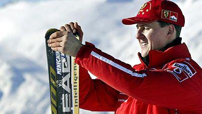 Schumacher abandona el hospital de Lausana para recibir tratamiento en su domicilio