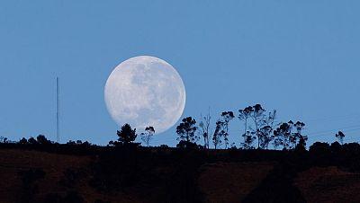 Millones de personas han disfrutado de la última superluna de 2014