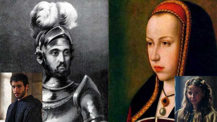 Isabel - ¿Qué pasó entre Juana 'La Loca' y Diego, el hijo de Colón?