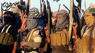 El Estado Islámico decapita al cooperante británico David Haines
