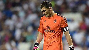 El Madrid, a defender su corona en Champions