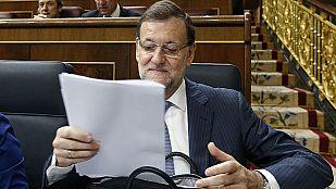 """Rajoy, sobre Escocia: Los Veintiocho darán """"muy pocas facilidades"""" para integrarse a los territorios que se separen"""