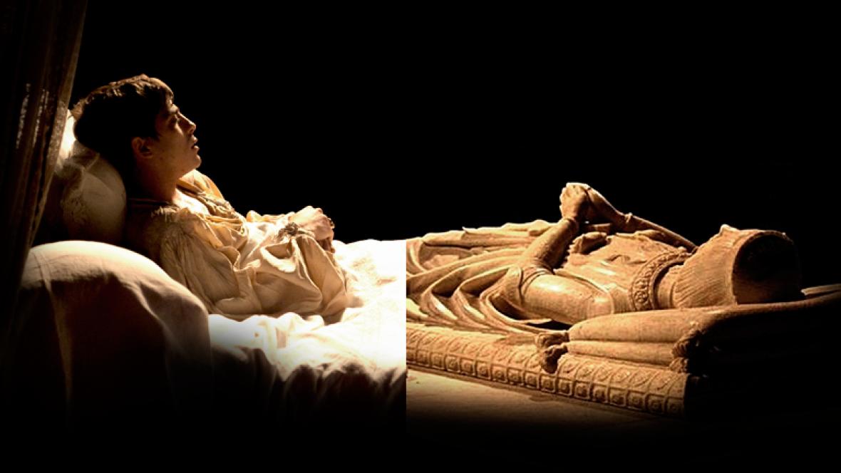 ¿Murió el Príncipe Juan por culpa del sexo?