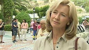 Cuéntame cómo pasó - ¿Cómo es el rodaje de 'Cuéntame' en Murcia?