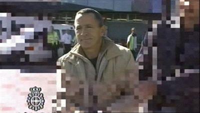 El ex miembro del GRAPO Fernando Silva Sande se somete a la máquina de la verdad