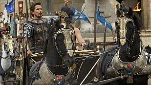 Así se diseñó el vestuario de 'Exodus: Dioses y Reyes', la película bíblica de Ridley Scott