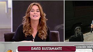 """T con T - Bustamante: """"OT me dio la oportunidad de ser quien soy"""""""
