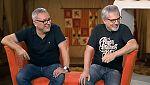 Tanto Monta - Programa 3: Martín Maurel y Jordi Frades