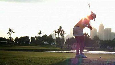 Golf - Open de España femenino: resumen 1ª jornada - Ver ahora