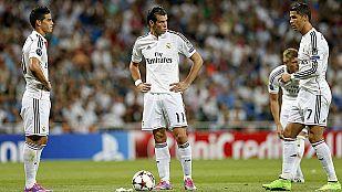 El Real Madrid debe ganar al Depor para intetar acercarse al Barça