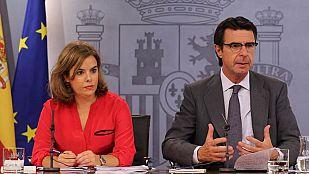 """Soria: la reordenación de la TDT afectará a casi un millón de edificios y costará 286 millones """"que pagará el Estado"""""""