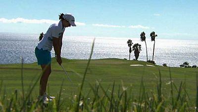 Golf - Open de España femenino: resumen 2ª jornada - Ver ahora