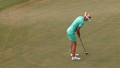 Golf - Open de España femenino: resumen 3ª jornada - Ver ahora