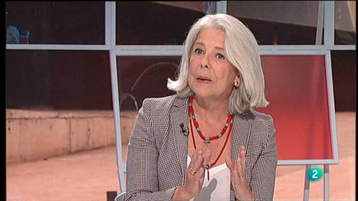 """Para Todos La 2 - Entrevista - Pilar Tena, """"Cómo sobrevivir a un despido y volver a trabajar"""""""
