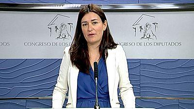 La oposición aplaude la decisión de retirar la ley del aborto e insiste en pedir la dimisión de Ruiz-Gallardón