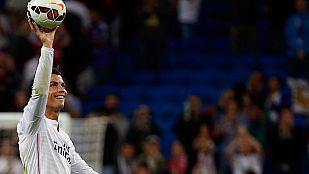 Real Madrid 5 - Elche 1