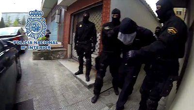 La policía define a Antonio Ortiz como un depredador sexual violento