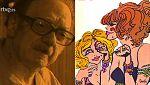 Humoristas gráficos y dibujantes de historietas: Serafín