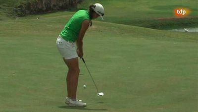 Golf - DISA Campeonato de España femenino - ver ahora