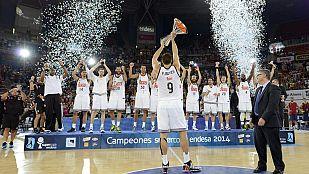 El Madrid se convierte en 'Supercampeón' por tercera vez consecutiva