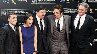 Informe Semanal - Donostia de Cine