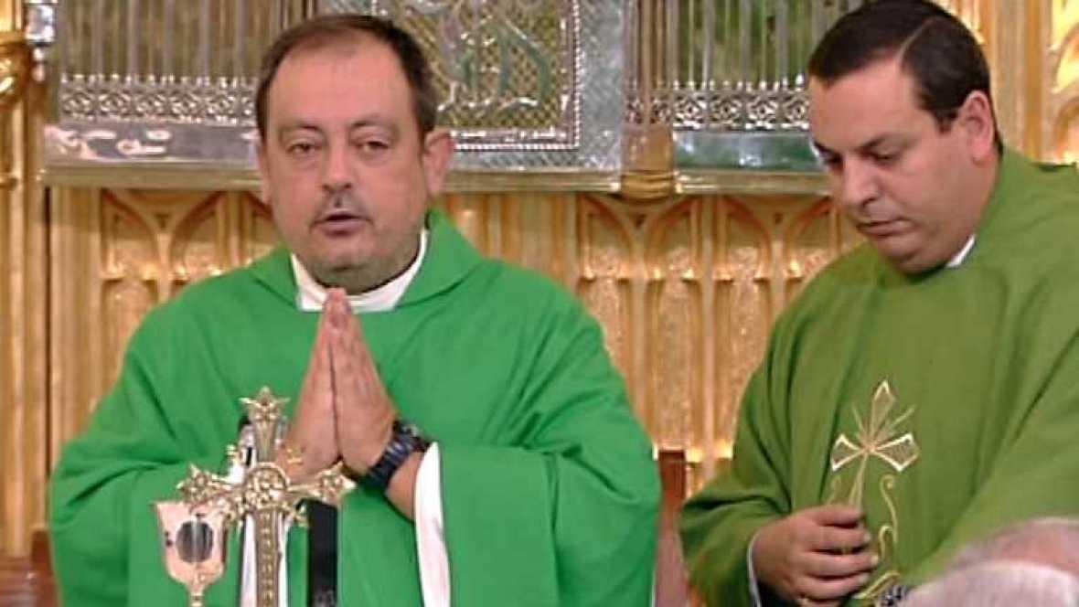 El día del Señor - Ermita del Santo Cristo del Consuelo - Ver ahora