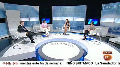 El Debate-Reforma del Reglamento