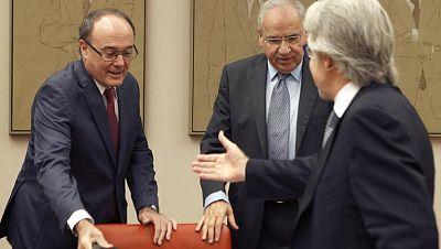"""Linde pide control """"continuo"""" de la recaudación tributaria en 2015 para evitar desviaciones"""