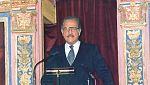 Discurso Carlos Fuentes, Premio Cervantes 1987