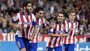 El Atlético, obligado a ganar a la Juventus