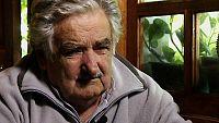 """En Portada - Mujica o simplemente """"El Pepe""""- Ver ahora"""