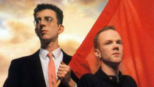 Cachitos de Hierro y Cromo - The Communard 'Don't leave me this way'