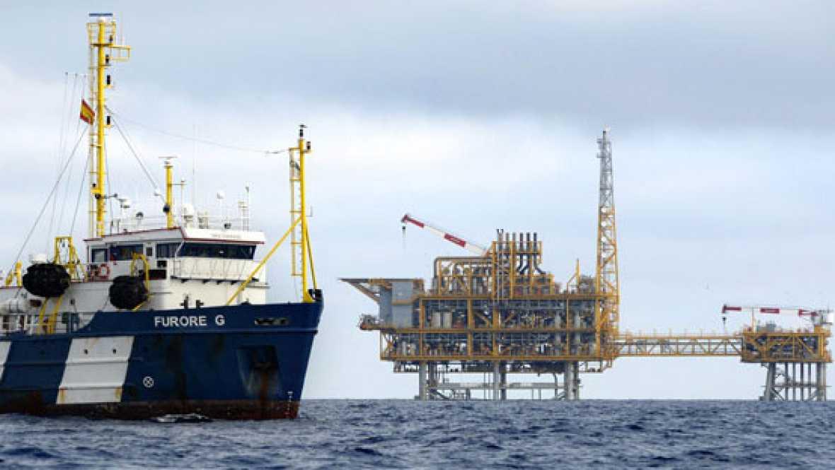 Los consumidores pagarán 1.350 millones por la paralización de Castor en la factura del gas