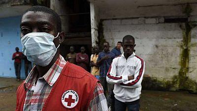 Un cámara de la cadena NBC ha contraído el virus del ébola en Liberia